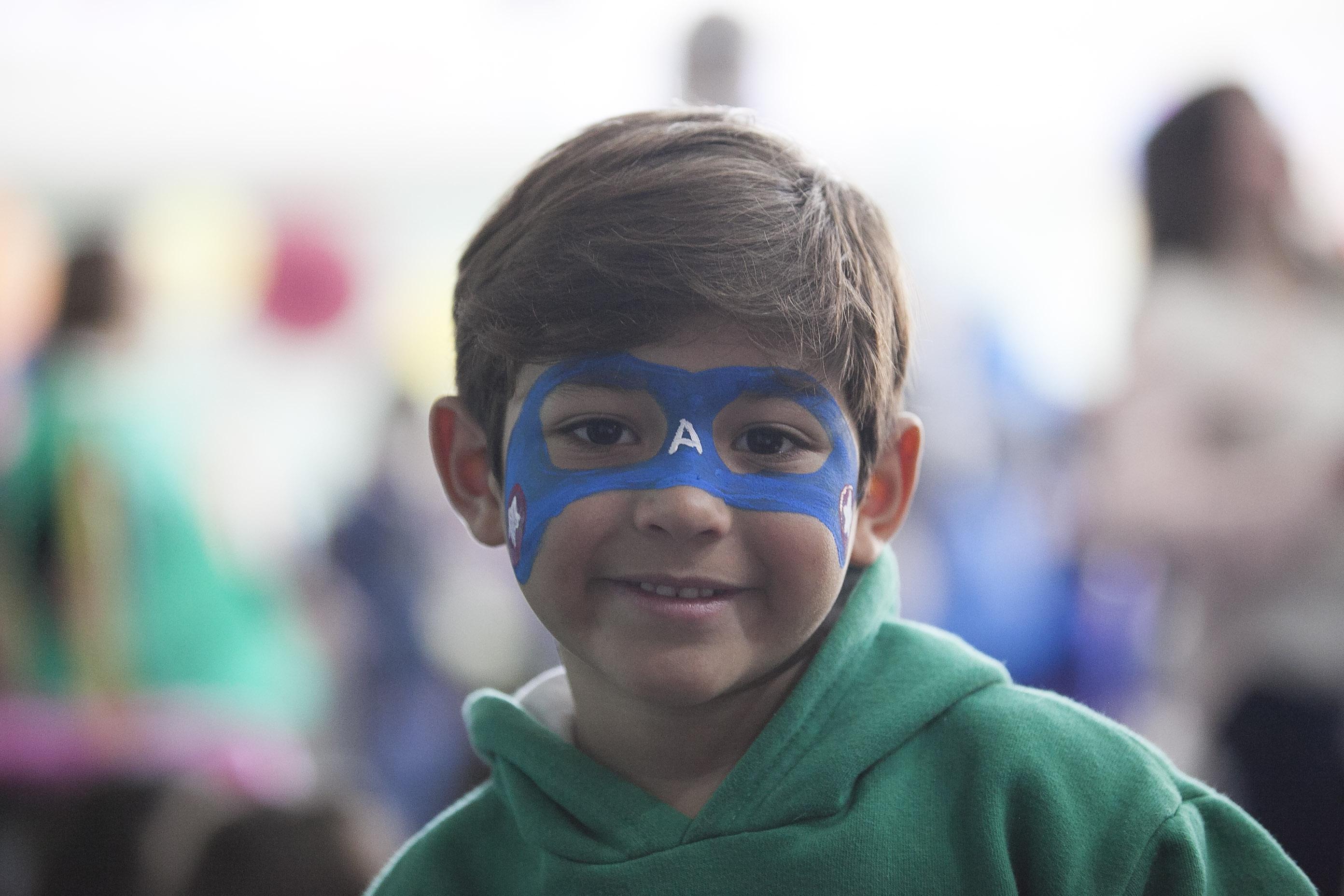 Día del Niño – Programa ABC